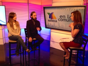 latino fil festival interview