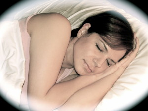 Beauty Benefits of Getting Enough Sleep