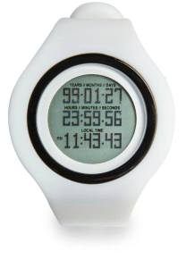tikker watch white pic 1