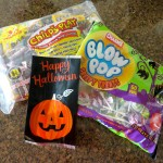 How Not To Eat the Halloween Candy Before Oct 31