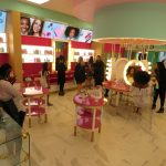Long-Wear Lipstick for Moms…& Everyone, Beauty Bakerie Opens New Store