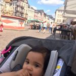 Germany Trip: Visiting Trier & Trying German Chinese Food