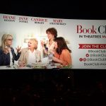 Fun Night at Book Club Movie & Review