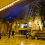 Review of Luxor & Things to Do with Kids in Las Vegas